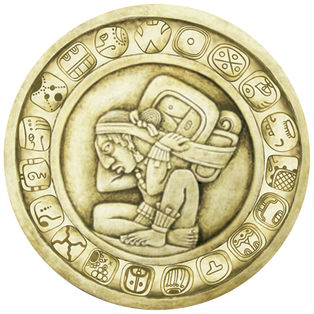 Calendario Dei Maya.La Cosmovisione Maya E Il Calendario Sacro Armonizzati